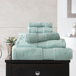 Bliss Towel 650grm Mint Green