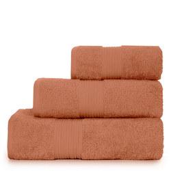 Bliss Towel 650grm Orange