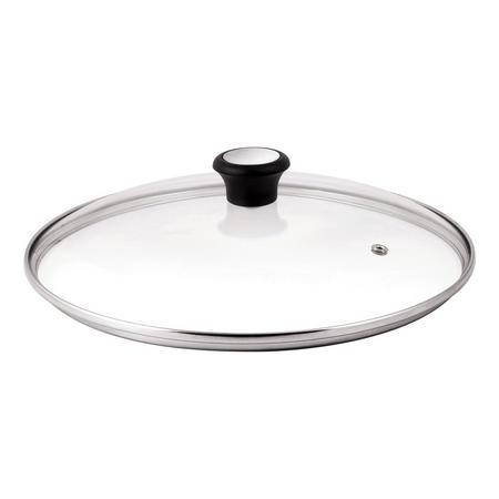 Glass Lid 30Cm Clear