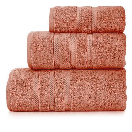 Elegance 600 GRM Towel Coral