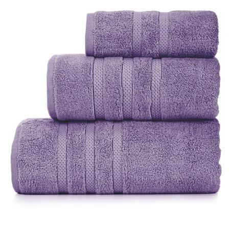 Elegance 600 GRM Towel Elderberry