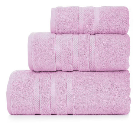Elegance 600 GRM Towel Orchid