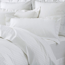 Millennia Oxford Pillowcase Snow