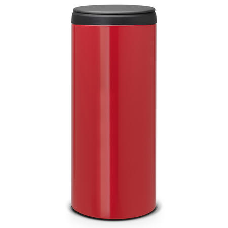 Flipbin in Passion Red - 30L