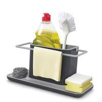 Caddy Sink Organiser Large Grey