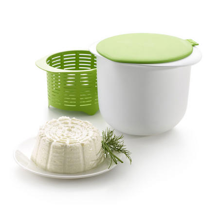 Cheese Maker 14 Cm Green