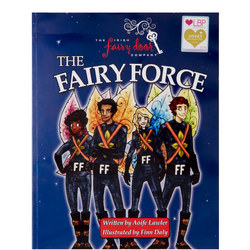 Fairy Force Children's Book Multicolour