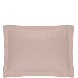 Oxford Pillowcase Dark Pink