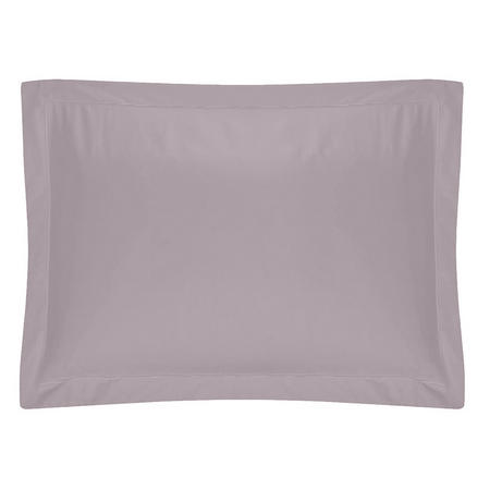 Oxford Pillowcase Purple