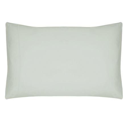 Standard Pillowcase Green
