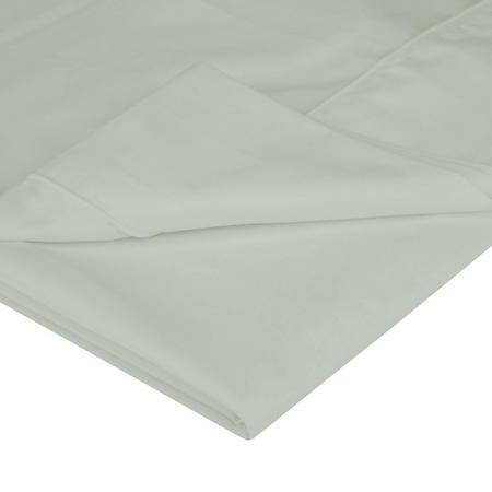 400 Thread Count Flat Sheet Green