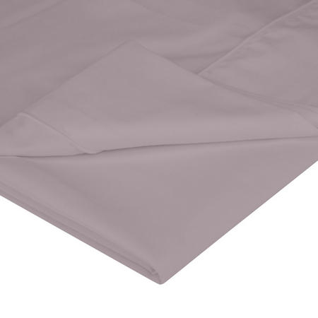 400 Thread Count Flat Sheet Purple