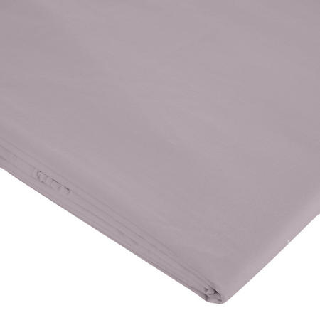 400 Thread Count Fitted Sheet Purple