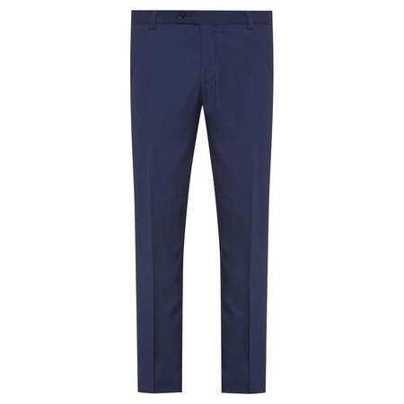 Lanificio Cerruti Suit Trousers Navy