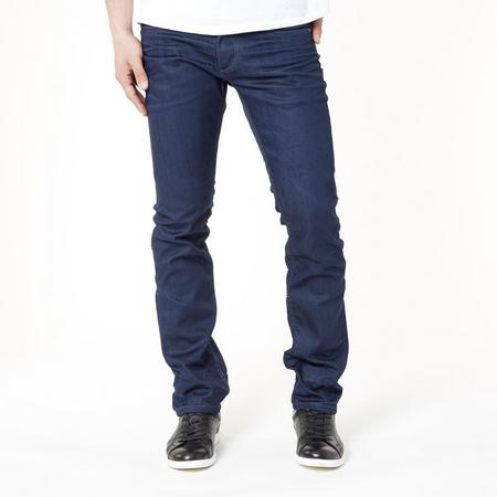 Clark Original Regular Jeans Dark Blue