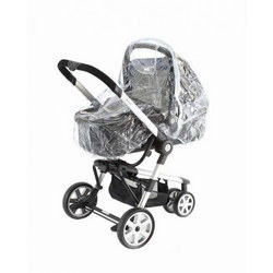Carry Cot Rain Cover