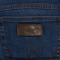 Texas Original Straight Jeans