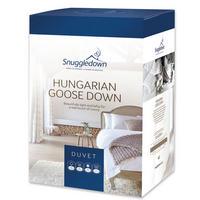 Hungarian Goose Down Duvet 4.5 Tog