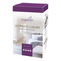 Ultimate Luxury Microfibre Blend Duvet 13.5 Tog