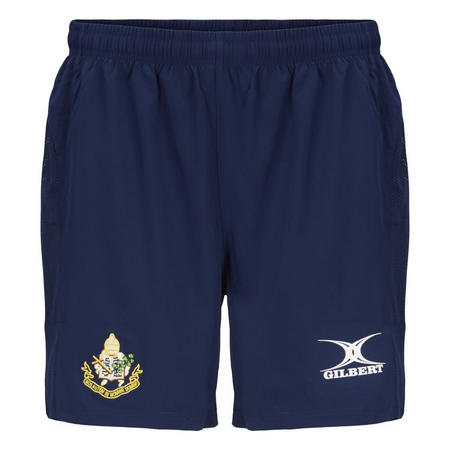 Leisure Shorts Navy