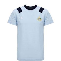 Vapour T-Shirt Blue