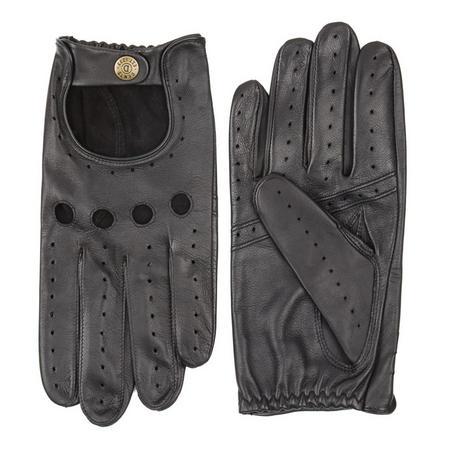 Driving Gloves Black