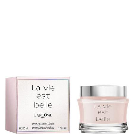 La Vie Est Belle Intense Body Cream