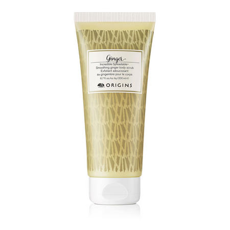 Incredible Spreadable Smoothing Ginger Body Scrub