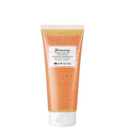 Gloomaway Grapefruit Body-Buffing Cleanser