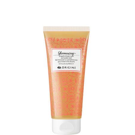 Gloomaway Grapefruit Body Wash