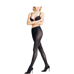 Leg Vitalizer 40 Denier Tights Black