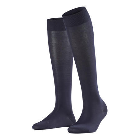 Leg Vitalizer Knee High Socks Navy