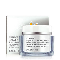 Superskin Moisturiser Unfragranced