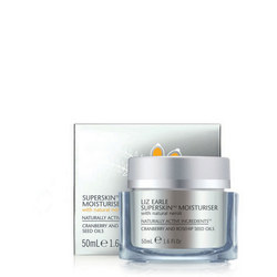 Superskin Moisturiser with Natural Neroli