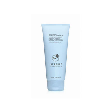 Nourishing Botanic Body Cream