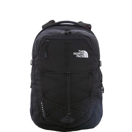 Borealis Backpack Black
