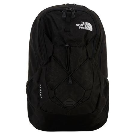 Jester Backpack Black