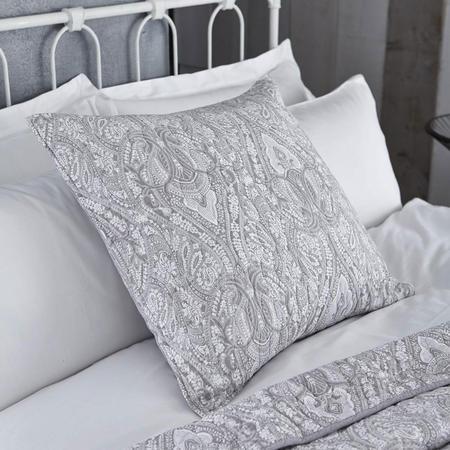 Simplicity Pillowsham Grey
