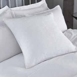 Simplicity Pillowsham White