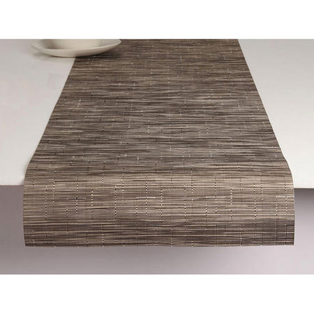 Bamboo Table Runner Grey