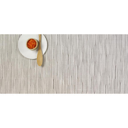 Bamboo Placemat Grey