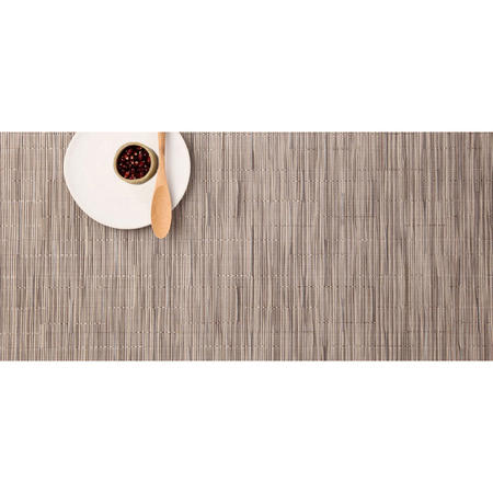 Bamboo Placemat Brown