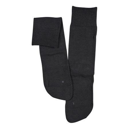 Sensitive Berlin Ankle Socks Black