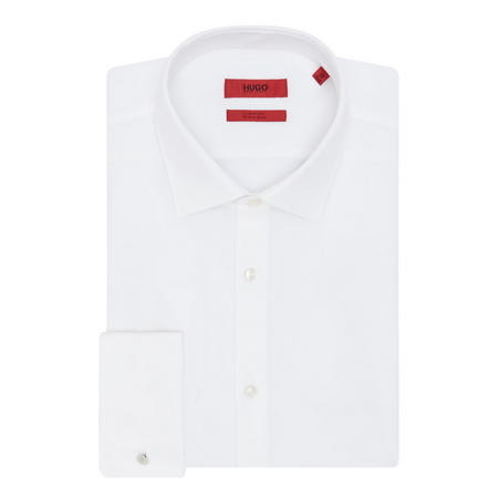C-Jacques Shirt White