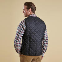 Quilted Jacket liner Black