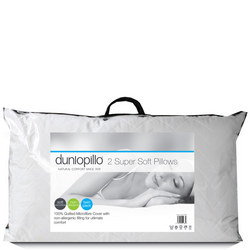 Supersoft Pillows 2 Pack