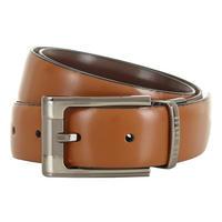 Crafti Reversible Belt Brown