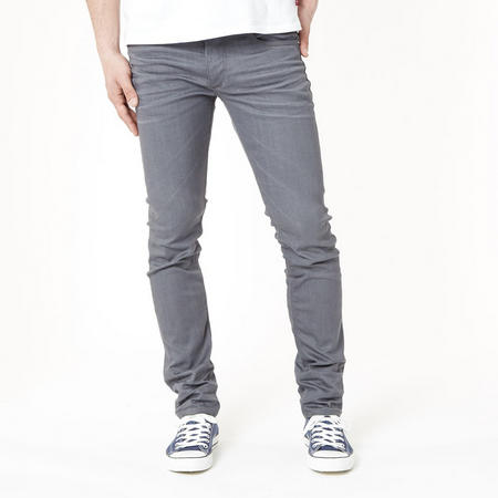 Tim Original Slim Jeans Grey