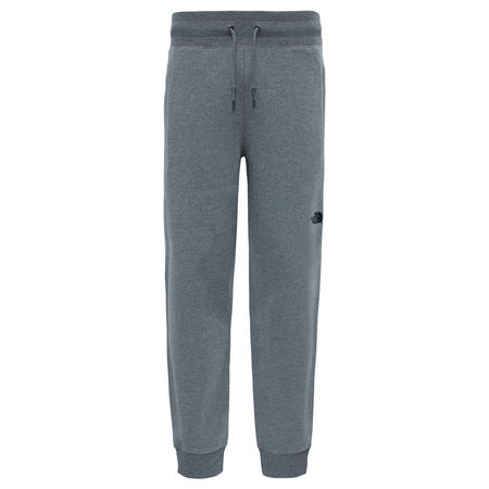 NSE Cuffed Trousers Grey