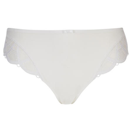 Alex Full Brief White